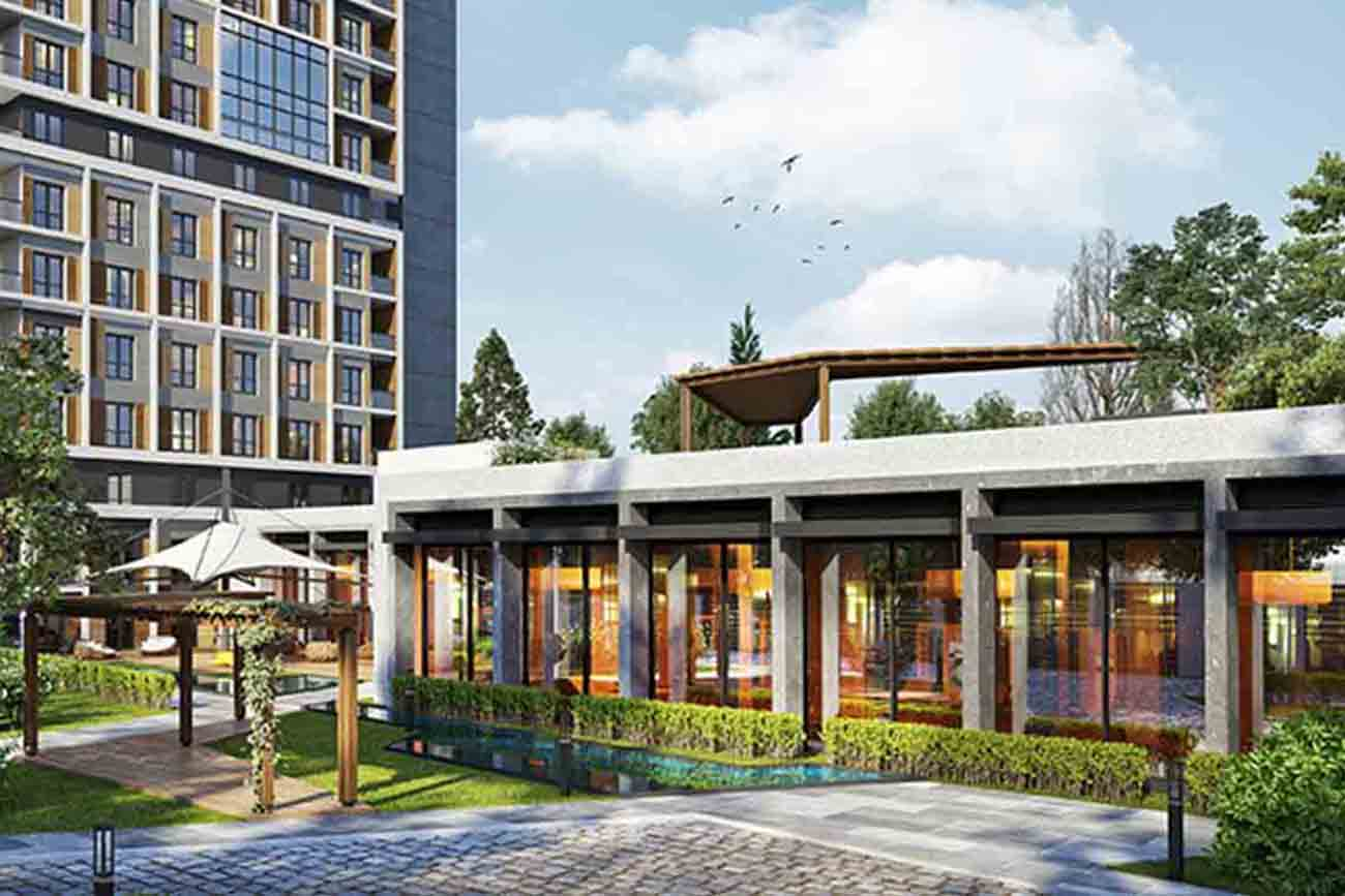 Apartments in Istanbul For Sale, Istanbul real estate