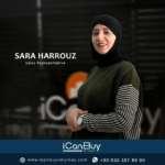 Sara Harrouz